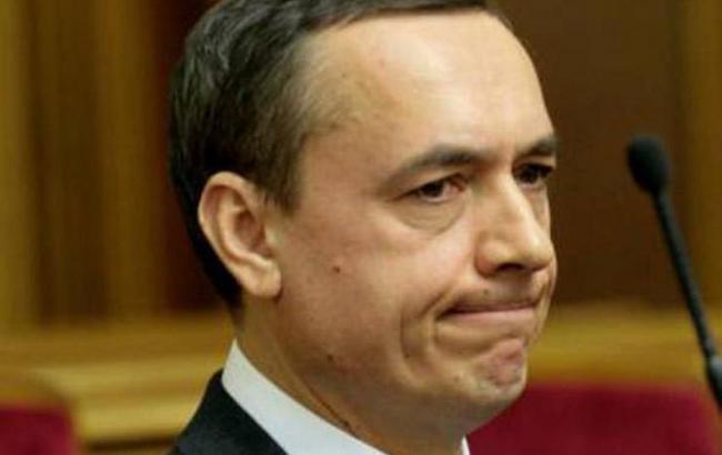 Лещенко: прокуратура Чехії просить Україну допомогти в розслідуванні проти Мартиненка