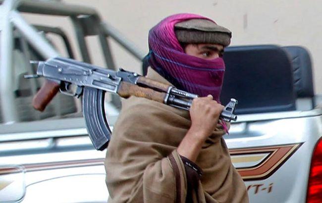 Фото: больницу Афганистана атаковали боевики