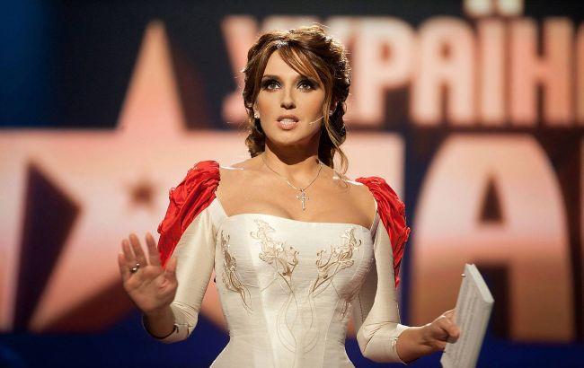 Жена Медведчука Марченко вновь обратилась к украинцам: я вручаю вам свою месть
