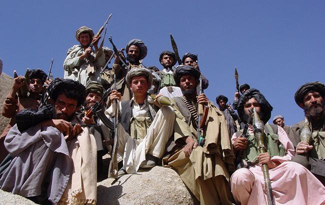 схватка исламистов за контроль над Афганистаном