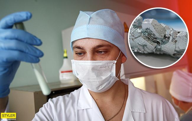 Симптоми схожі на грип: у Києві сім'ю труїли талієм