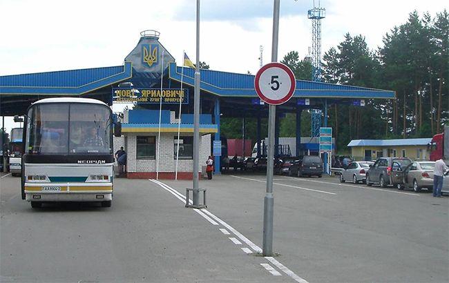Роман Насиров: как выглядит таможенная инфраструктура Украины