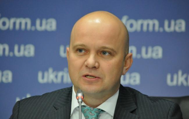 З полону бойовиків звільнений ще один український військовий, - СБУ