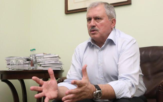 Перекрытие Северо-Крымского канала - самая эффективная невоенная операция Украины, - Сенченко