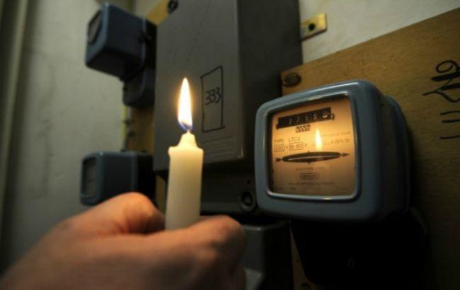 В Україні сьогодні підвищуються тарифи на електроенергію