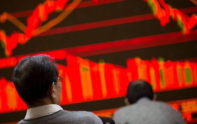 Фото: экономика Китая показывает быстрый рост