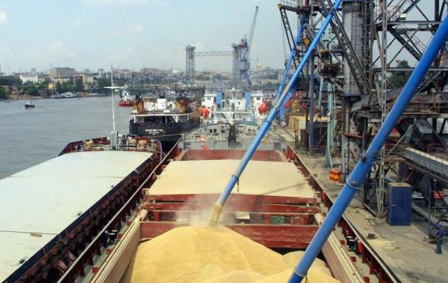 Украина экспортировала более 28 млн т зерна, - МинАП