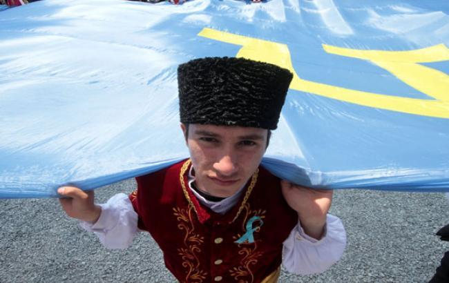 Изучение крымскотатарского языка в киеве