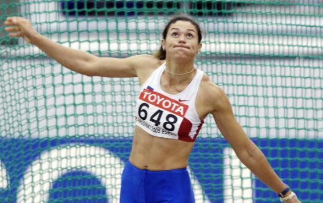Фото: Тетяна Бєлобородова (athletics-club.ru)