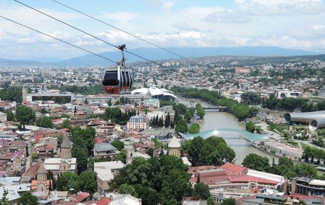 В Грузии изменили правила въезда в страну