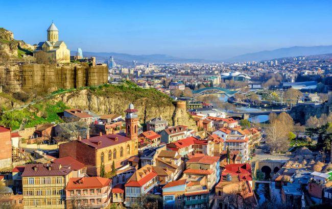 Україна домовляється про відновлення авіасполучення з Грузією