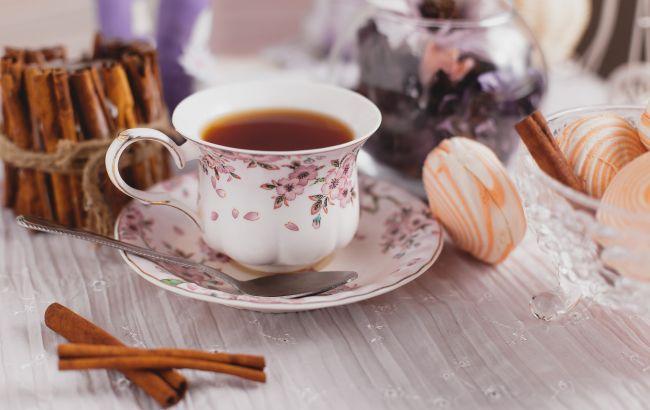 Напиток суперфуд: эксперт назвал самый полезный сорт чая