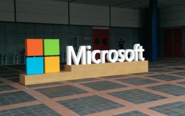 Фото: Microsoft скорочує чистий прибуток
