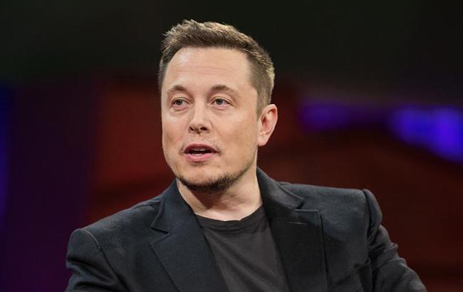 Фото: Илон Маск (TED.com)
