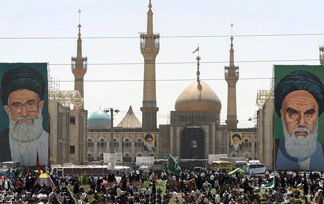 Теракти в Тегерані: подробиці