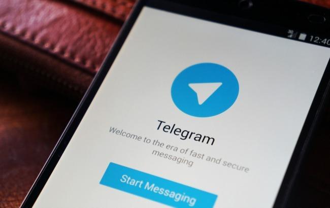 Фото: Telegram запустил платформу для создания публикаций