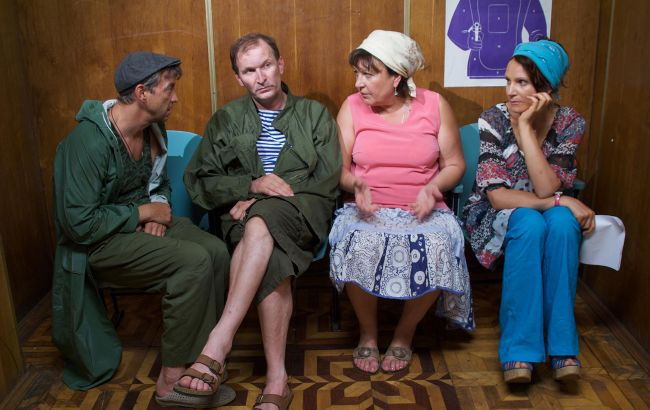 """Олеся Железняк розповіла про майбутнє серіалу """"Свати-7"""": залишилося чотири серії"""