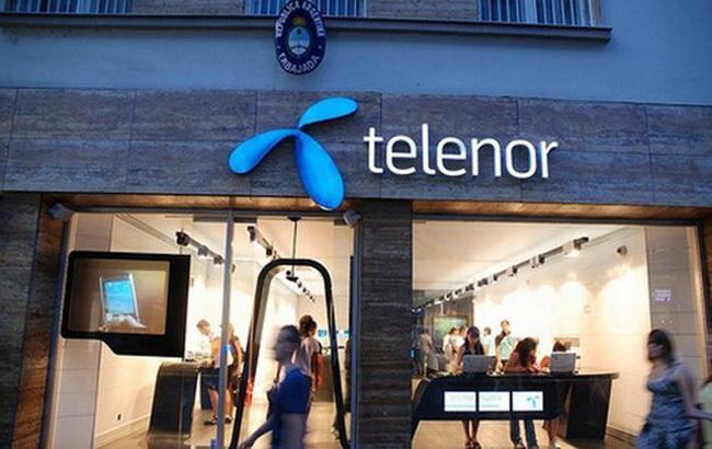 Telenor підтвердив намір продати частку у VimpelСom