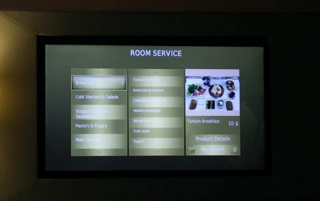 У турецьких готелях можуть з'явитися українські телеканали