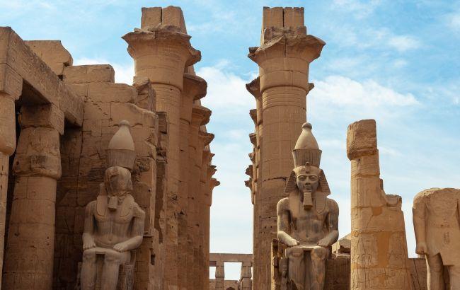 Незвичайні артефакти: в Єгипті для туристів приготували нові унікальні об'єкти