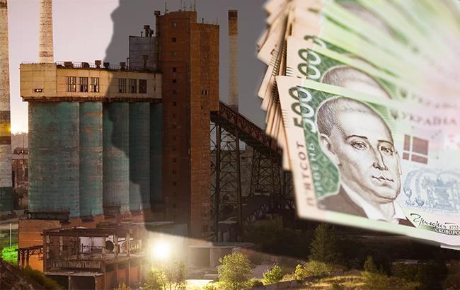Фото: уровень теневой экономики Украины составляет почти 46% (коллаж РБК-Украина)