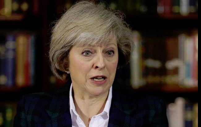 Секретарь Трампа назвал дату визита английского премьера вСША