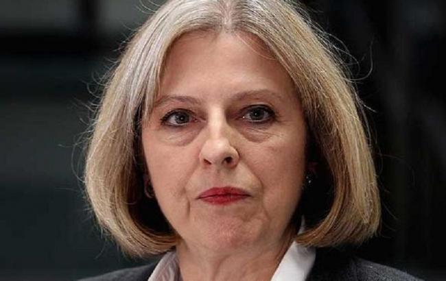 Фото: Мей може стати прем'єром Британії до 21 липня