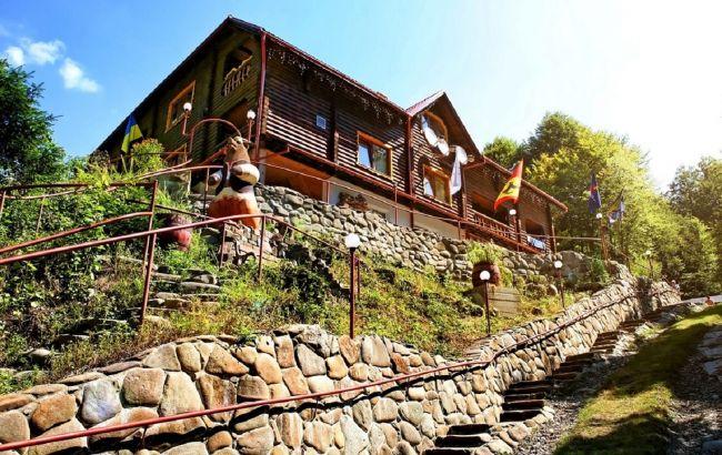Термальные источники и мини-курорт: малоизвестная локация на Закарпатье для комфортного отдыха