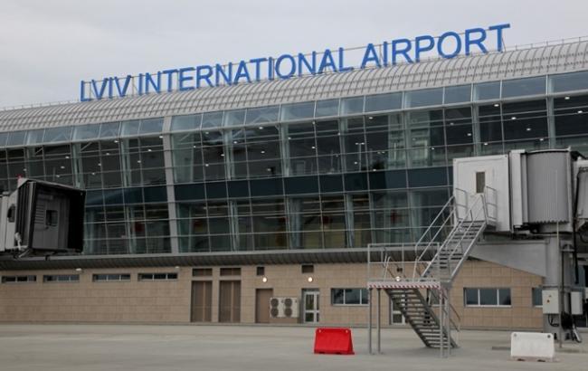 Фото: суд заарештував одного з керівників Львівського аеропорту
