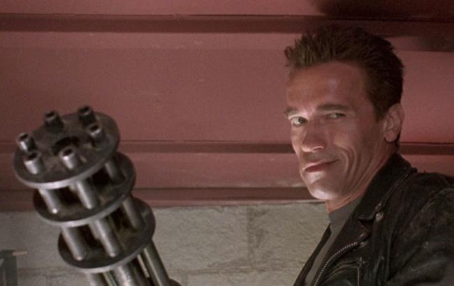 """Арнольд Шварценеггер назвав """"Термінатор-4"""" повним відстоєм"""