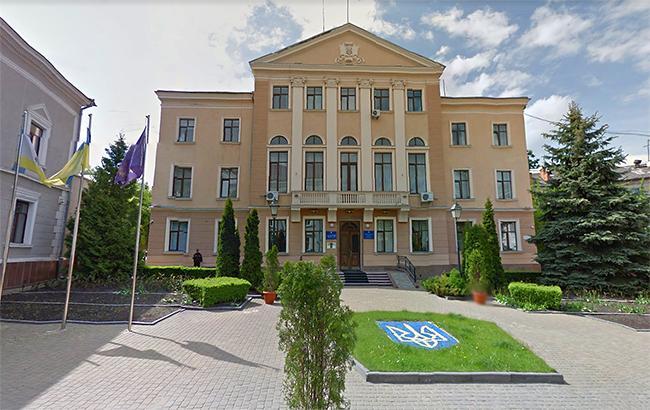 Фото: міськрада Тернополя (google.maps)