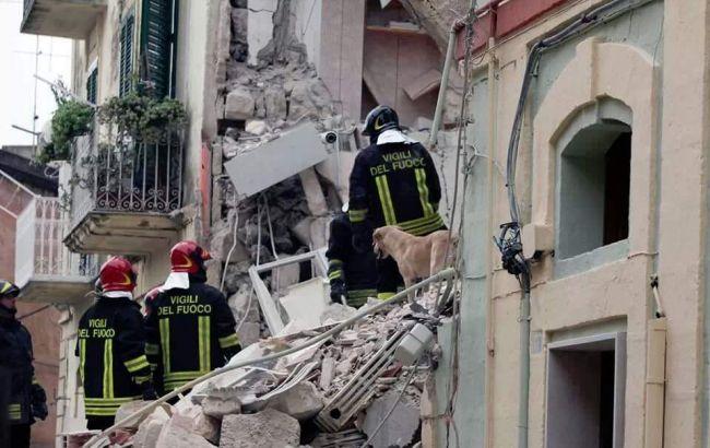 Фото: наслідки серпневої землетрусу в Асколі-Пічено