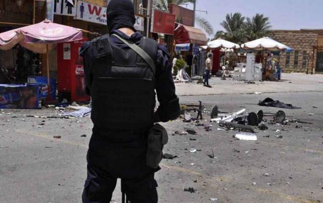 Озброєні люди обстріляли готель у Хургаді
