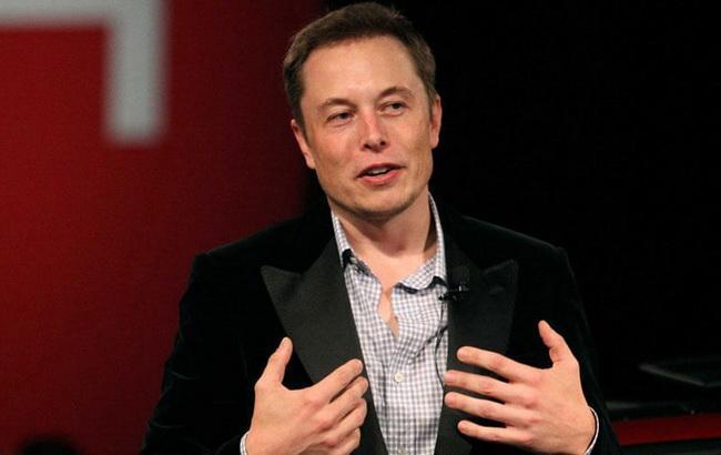 Фото: засновник Tesla і SpaceX Ілон Маск (Econet)
