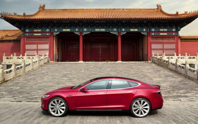 """Китай будет проверять автомобили, отправляющие данные в """"облако"""": в стране боятся утечки информации"""
