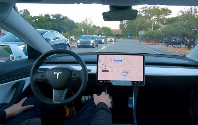 Tesla припинила випробування нового автопілота