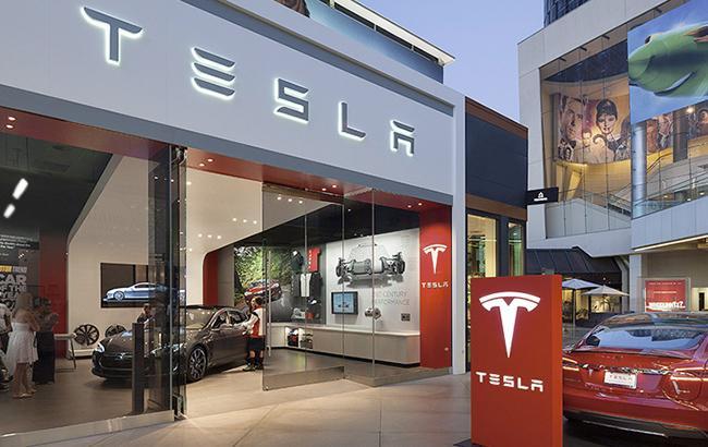 Фото: компания Tesla (tesla.com)