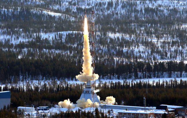 В Евросоюзе появится первый собственный космодром