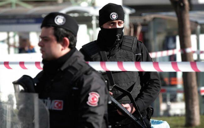 Теракт у Стамбулі: поліція затримала чоловіка, який розстріляв відвідувачів нічного клубу