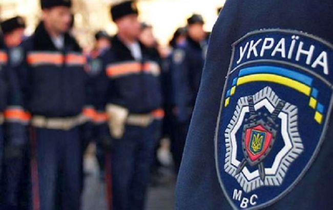 """Милиция задержала подозреваемого в убийстве президента банка """"Аркада"""""""