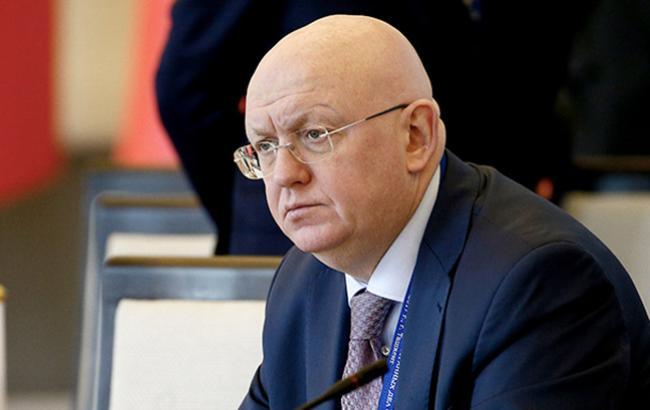 Россия осудила просьбу Молдовы к ООН рассмотреть вопрос о выводе военных РФ из Приднестровья