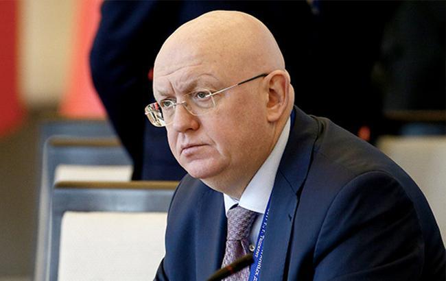 Стало відомо, кого призначили новим представником Росії вООН