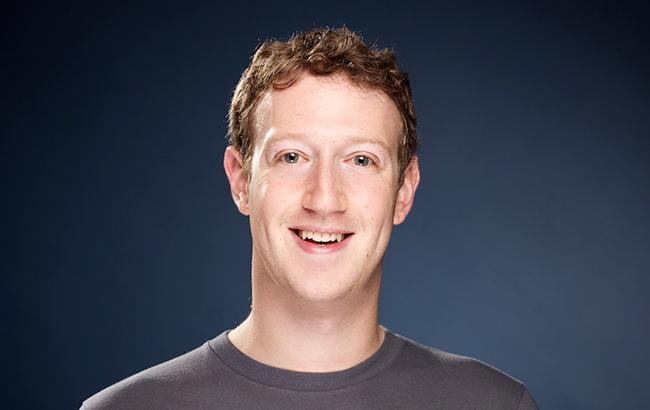 Фото: Марк Цукерберг (flickr.com/The Stars Fact)