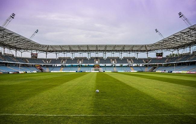 Фото: Футбольное поле (pixabay.com)