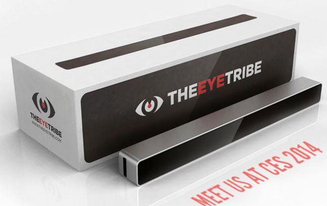 Социальная сеть Facebook купил стартап поотслеживанию взора The Eye Tribe