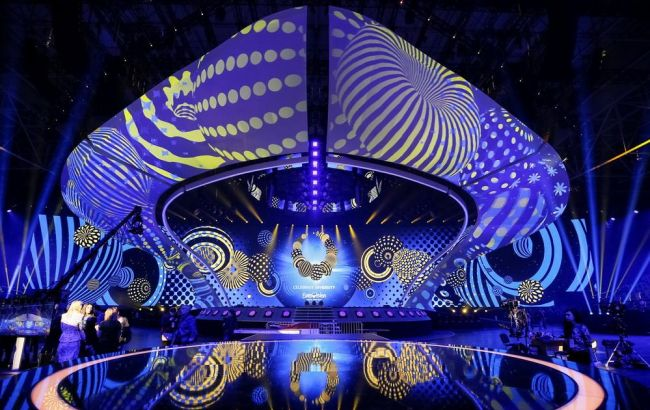 Фото: Евровидение в Киеве (wikimedia.org)