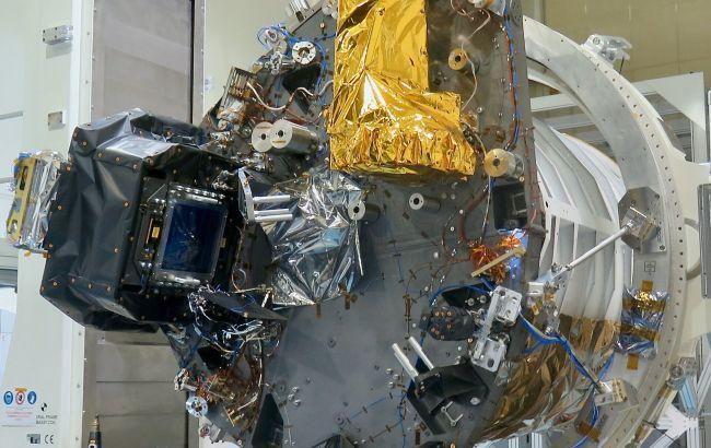 В следующем году в космос отправят новый телескоп. Он будет искать темную материю