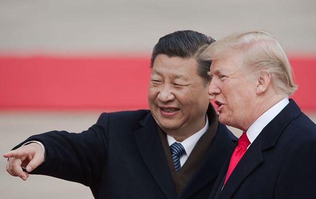 Трамп против Китая: чем рискует Украина в американо-китайской торговой войне