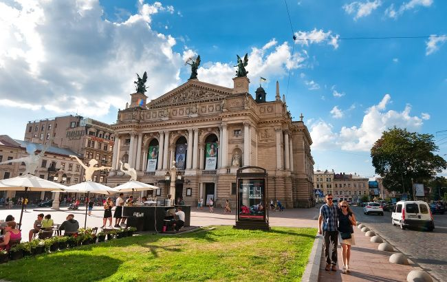 Бесплатные экскурсии и квесты: украинцы запустили приложение для путешествий