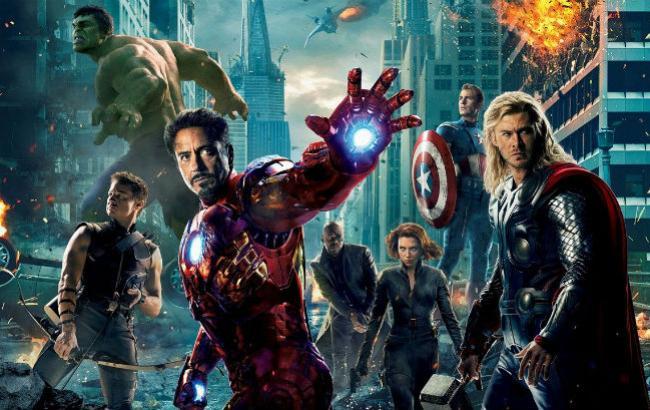 Фото: Marvel Studios